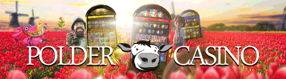Polder Casino Heading